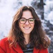 Ilona Züst aus Heiden ist die drittbeste Polygrafin der Schweiz. (Bild: pd/Fabio Pallecchi)