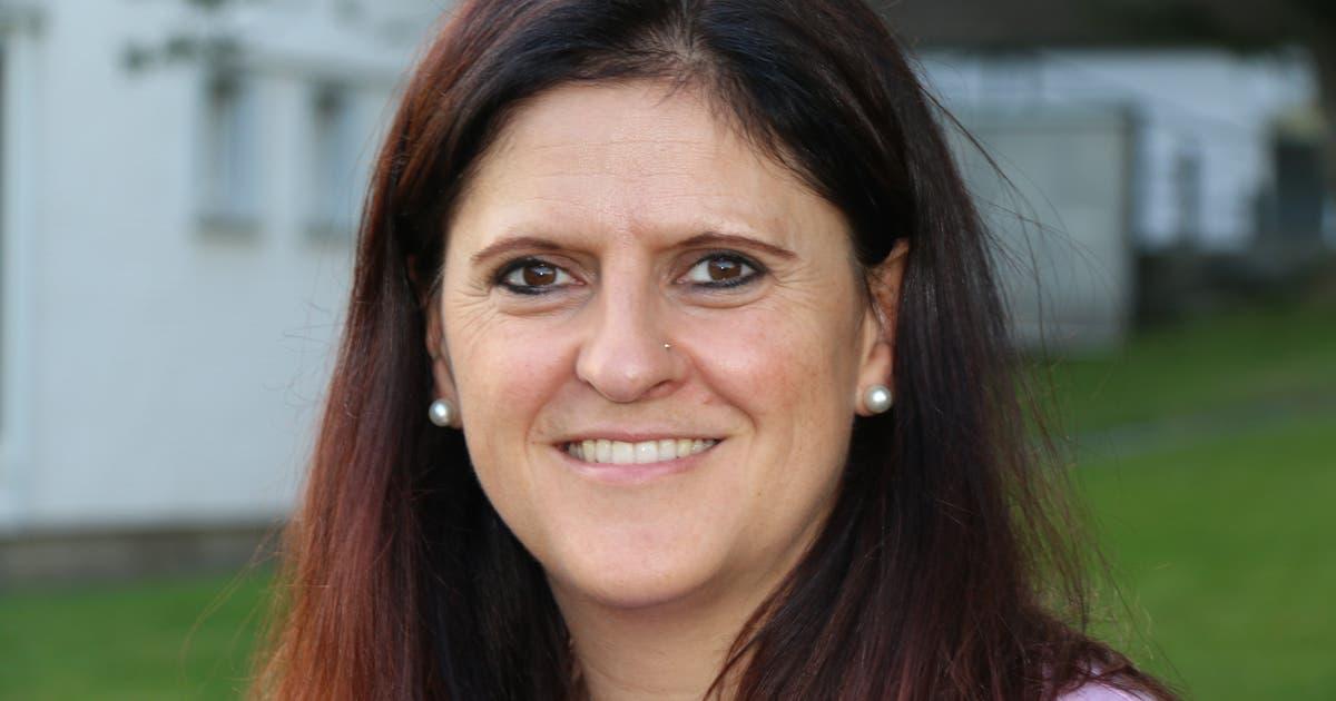 Nach Rückzug von Daniela Merz: FDP Speicher schlägt Jennifer Abderhalden als Kandidatin für den Nationalrat vor | St.Galler Tagblatt