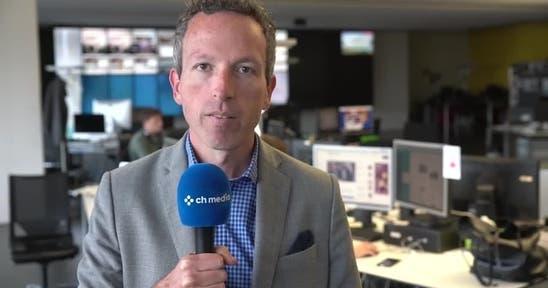 Statt einer Welle kam ein Tsunami: Videokommentar zum Grünen-Sieg | St.Galler Tagblatt