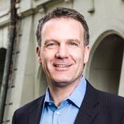 Mark Balsiger. (Bild: PD)