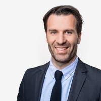Lars Weibel wird Direktor National Teams