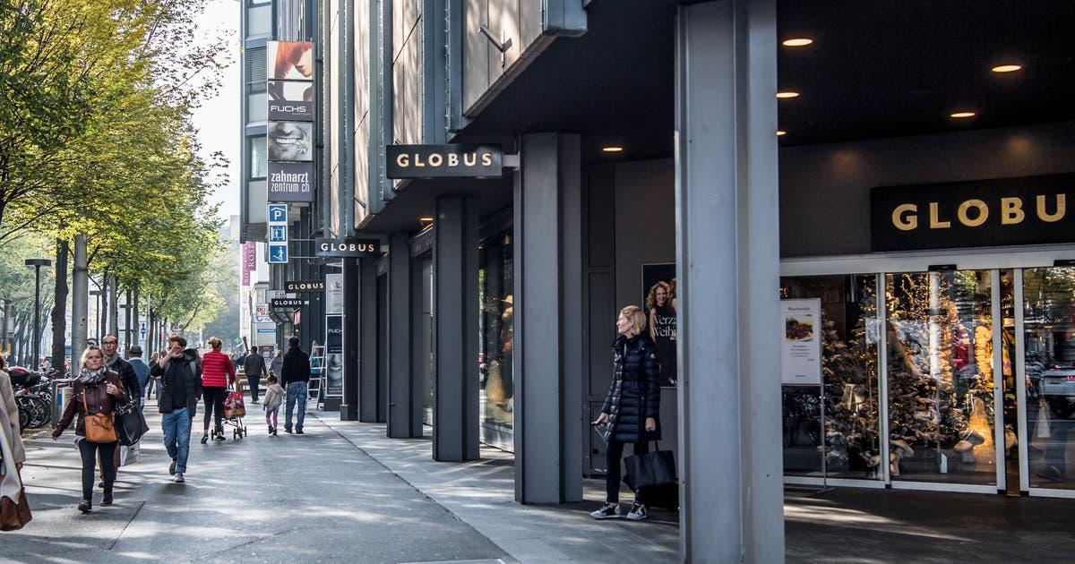 6cf216c8c3745b Ladenöffnungszeiten  längerer Samstag für Luzerner Geschäfte