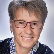 Astrid KellerSchulpräsidentin Aadorf