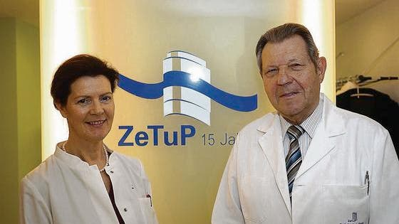 Markus Krankenhaus Brustzentrum