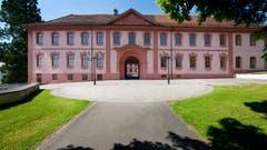 Das Seminarzentrum Hitzkirch bietet den passenden Rahmen für Tagungen und Events. (Bild: PD)