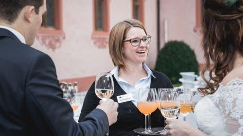 Gemeinsam feiern oder im optimalen Rahmen Tagungen abhalten: Im Seminarzentrum Hitzkirch ist der Gast an der richtigen Adresse. (Bild: PD)