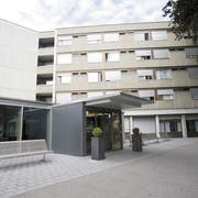 Das Haus Diamant im Betagtenzentrum Eichhof soll mit neuen Angeboten bestückt werden. Bild: PD