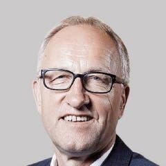 CVP-Ständerat Peter Hegglin kandidiert für eine weitere Amtszeit. Die Chancen des Menzingers sind intakt, allerdings dürfte er wegen seiner unglücklichen Kommunikation unter Druck sein.