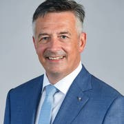 Ständerat Hans Wicki. (Bild:PD)