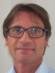 Matthias Unseld, Zuzwil, Rektor des BWZ Wattwil. (Bild: PD)