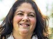 Susanne Hugentobler Leiterin Anlaufstelle für Altersfragen und Nachbarschaftshilfe in Matzingen (Bild: PD)
