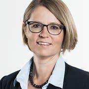 Jolanda Eichenberger (Bild: PD)