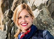 Sabine Dahinden