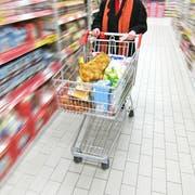 Welches Produkt ist gesund und welches nicht? Dank eines neuen Labels sollen Konsumenten diese Frage künftig einfacher beantworten können. (Bild: Fotolia)