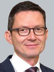 Stefan Keiser. (Bild: PD)