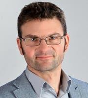 Markus Mauchle (CVP)
