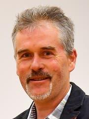 Thomas Leuch, Präsident der Evangelischen Kirchgemeinde Kreuzlingen. (Bild: Reto Martin)