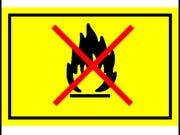Ab sofort sind Feuerwerke und Feuer im Freien auch im Fürstentum Liechtenstein verboten.