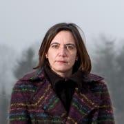 Katharina Lehmann, Verwaltungsratspräsidentin der Lehman Gruppe. (Bild: Urs Jaudas)