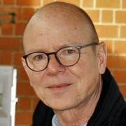 Jörg Sorg, Schulpräsident. (Bild: PD)