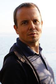 Fabian Fehr sieht das Fotografieren als Hobby an. (Bild: PD)