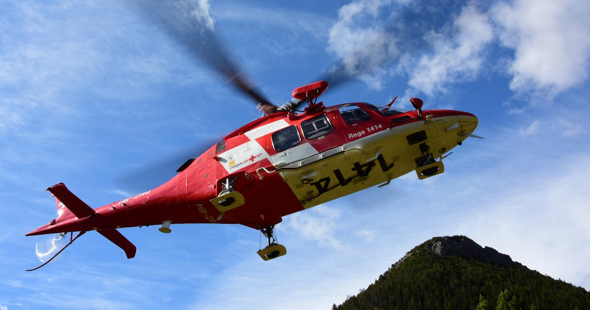 Fürenwand Klettersteig Unfall : Tödlicher unfall am klettersteig in engelberg luzerner zeitung