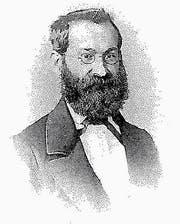 Nicolaus Kuhn war der erste bekannte Arzt in der Nesslauer Kuhn-Dynastie. (Bild: PD)