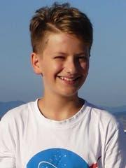 Kai Syfrig, Baldegg, 6. Primar.