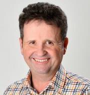 Andreas Zingg (CVP)