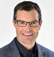 Roman Steiger (CVP)