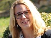 Co-Präsidentin des Fasnachtsverein Herisau, Claudia Frischknecht. (Bild: APZ)