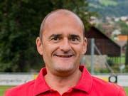 René Deplazes; Präsident FC Schattdorf