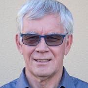 Stephan Pfefferli, abtretender Präsident der CVP Aadorf. (Bild: PD)