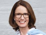 Susanne Vincenz-Stauffacher, St.Galler Anwältin und FDP-Nationalratskandidatin. (PD)