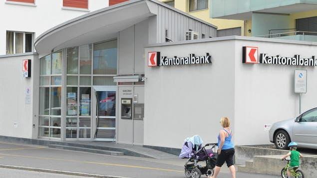 Banken In Luzern