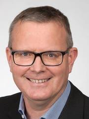 Stefan Hilzinger, Redaktor.