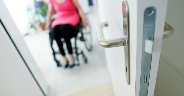 Nidwalden Landrat Kommt Behinderten Nicht Entgegen Luzerner Zeitung