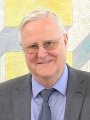 Der ehemalige Landgerichtsvizepräsident Heinz Gisler. (Bild: PD)