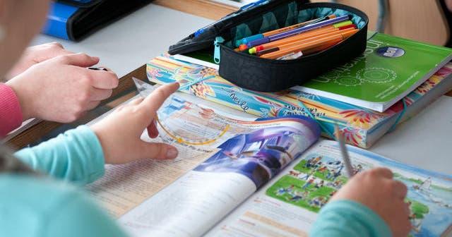 Bildung Schüler Kämpfen Mit Drei Sprachen Luzerner Zeitung