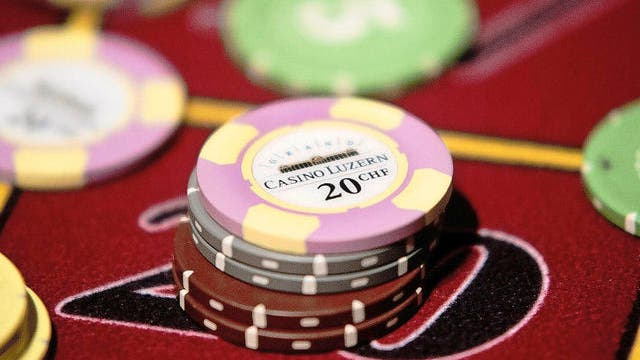 Casino Aktien