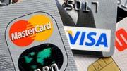 Neue «Gratis-Kreditkarten» bringen frischen Wind in den Markt. (Bild: Keystone)