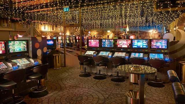 Casino Allerheiligen