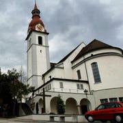 In Neuenkirch läuten die Glocken nachts leiser (Symbolbild). (Bild: Corinne Glanzmann)