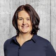 Ramona Gut-Rogger (Bild: PD)