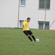 Semir Krizevac gelang der entscheidende Treffer.