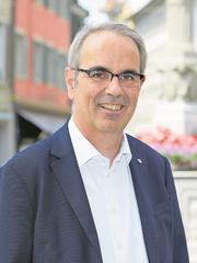 Beat Züsli, Stadtpräsident Luzern