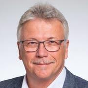Ernst ZülleStadtrat Departement BauKreuzlingen(Bild: PD)