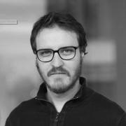 Florian Arnold, stv. Redaktionsleiter der Urner Zeitung.