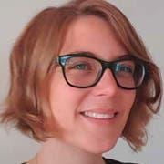 Die künftige Pfarrerin in der Matthäuskirche: Cristina Policante. (Bild: PD)
