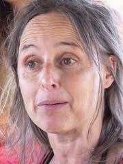Andrea Schulthess, Regisseurin des Theaterstücks «wild». (Bild: Sascha Erni)